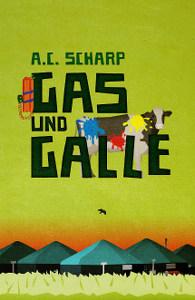 Cover Gas und Galle